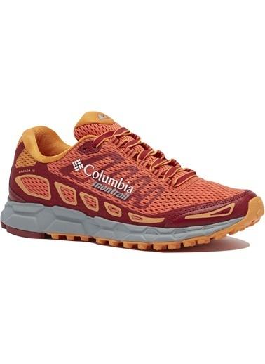 Columbia Sneakers Oranj